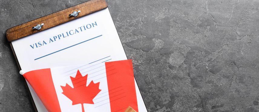 Canada Immigration Latest Draw