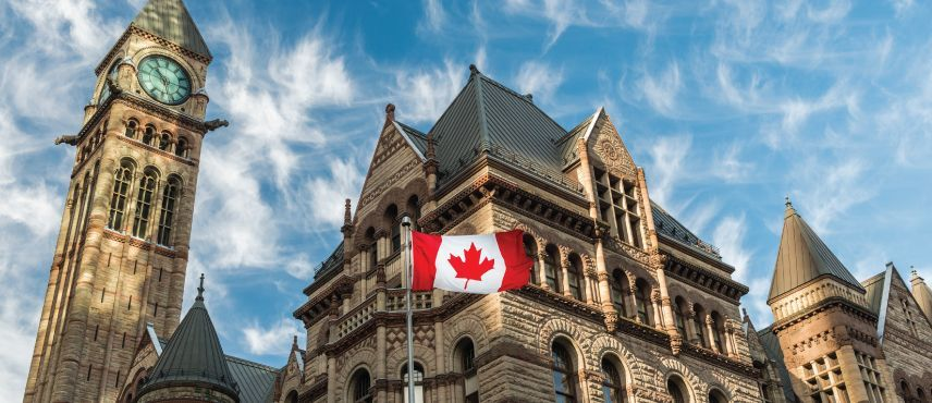 Canada Invited 4,626 Candidates in the New Express Entry Draw