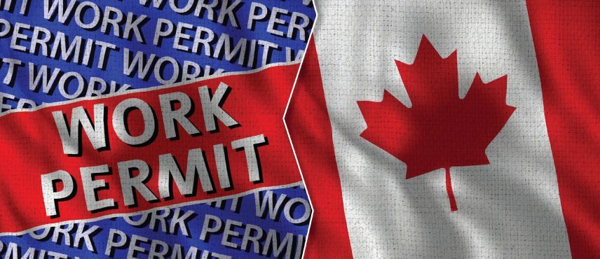Canada Work Permit For International Students
