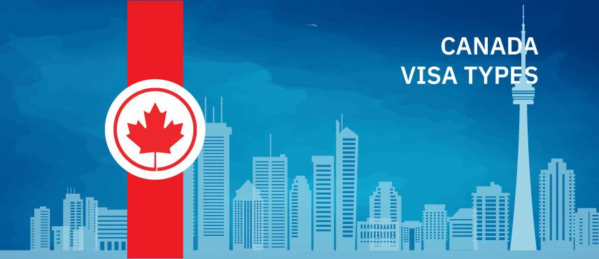 All You Need to Know About Canada Visa Types
