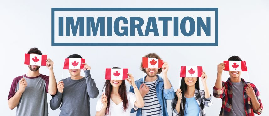 Canadian Immigration in November 2020