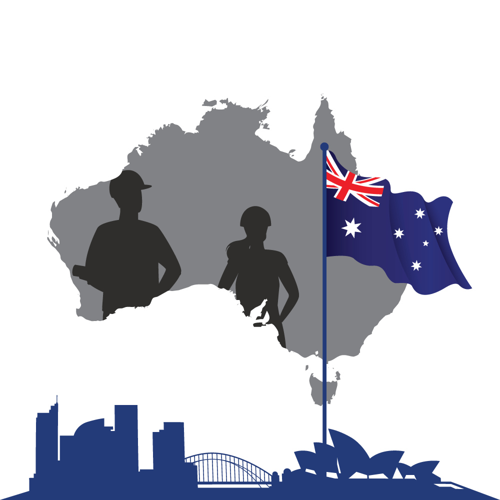 Demand for Skilled Professionals in Australia
