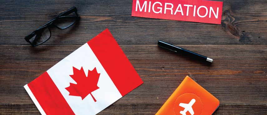 Even in the middle of coronavirus pandemic, interest to migrating to Canada increases