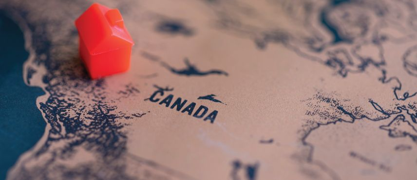 Canada Permanent Residents