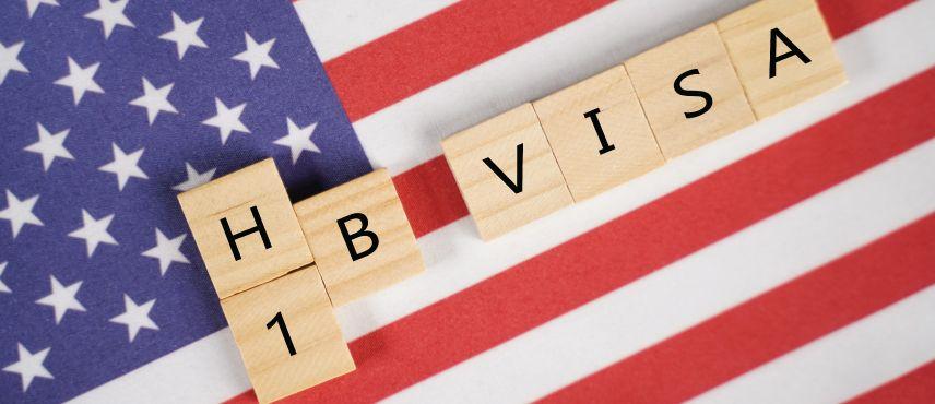 USA H-1B Visa Lottery System