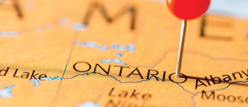 Ontario Tech PNP draw