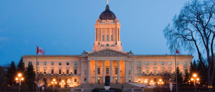 Manitoba Provincial Nominee Program - 2021