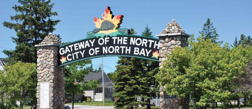 Canada Northern Immigration Pilot program -  North Bay city