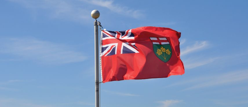 Ontario New Expresssion of interest system