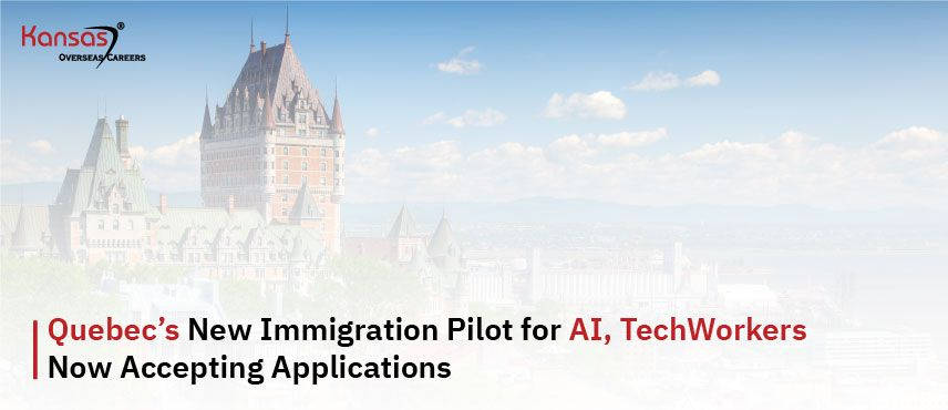 Quebec Immigration for AI and Tech Workers
