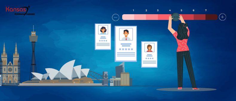 Top 5 Facts of Australia's VETASSESS Assessment