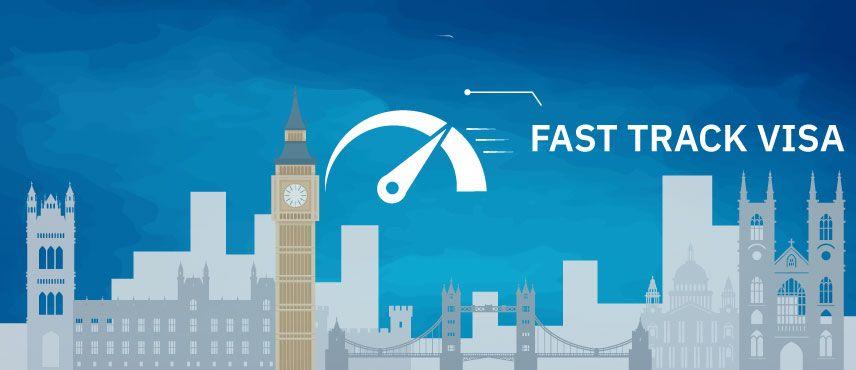 Top 5 Points of UK (Fast Track visa) scheme - STEM Professionals