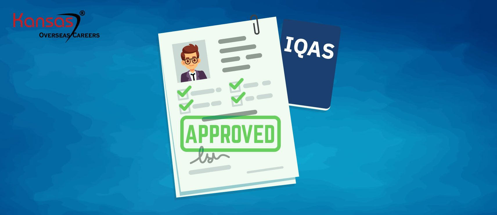 Top Five Facts of IQAS
