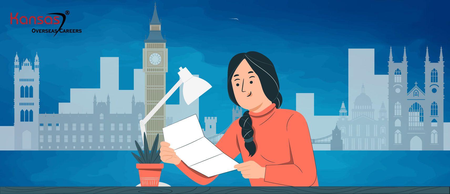 The Best UK Study Visa Consultant in 2021