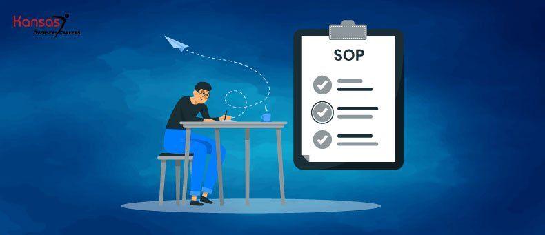 Best SOP Format to Get Student Visa