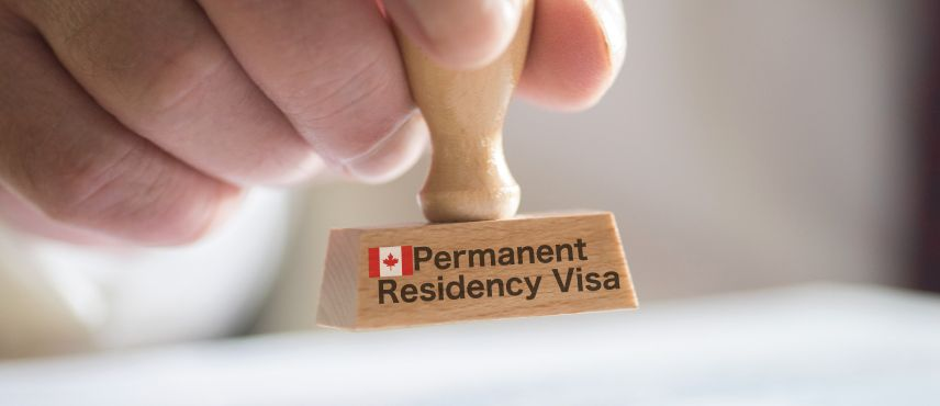 Canada Permanent Residence