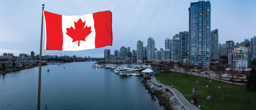 Canada - Best place to live in the World