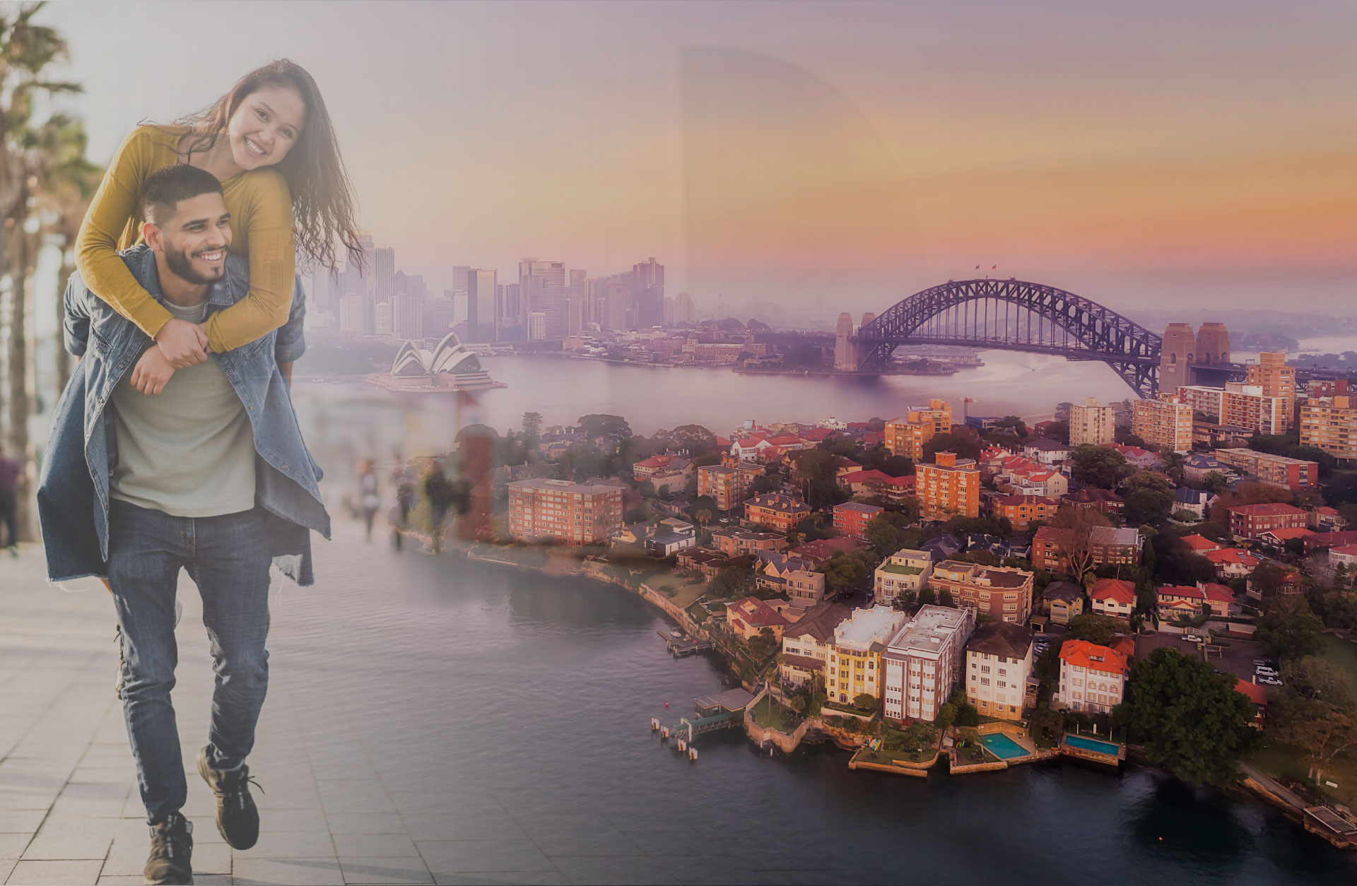 Australia Partner Visa (in 2020): All you need to know!