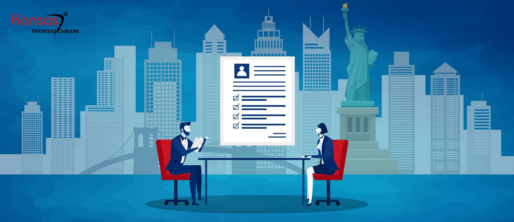 5 Most Commonly Asked USA F1 Visa Interview Question and Answers
