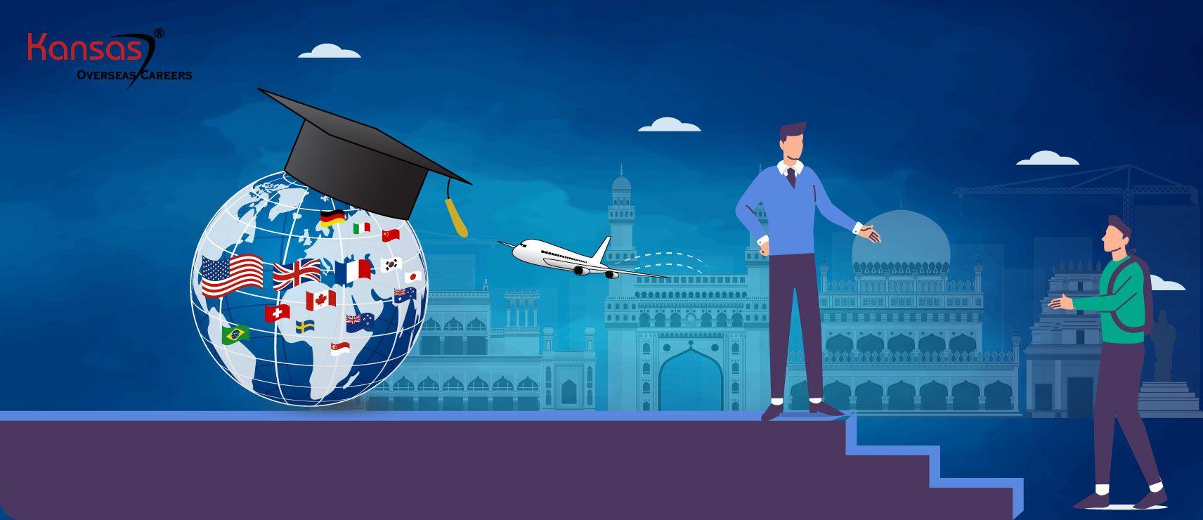 Overseas Education Consultants Hyderabad
